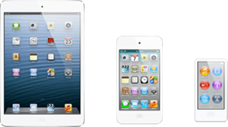Share your idea, you can wind an iPad mini!